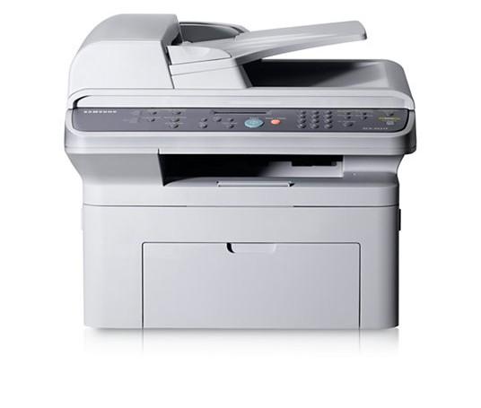 三星4521打印机